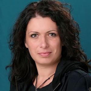 Анета Милева