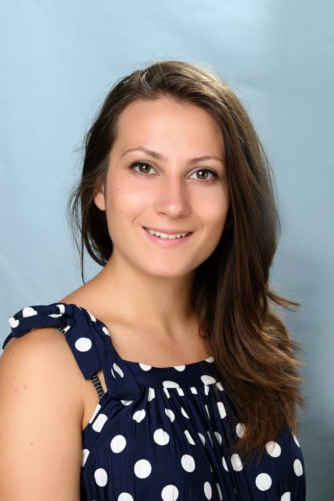 Мариела Петкова