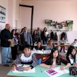 Училището във Водица5