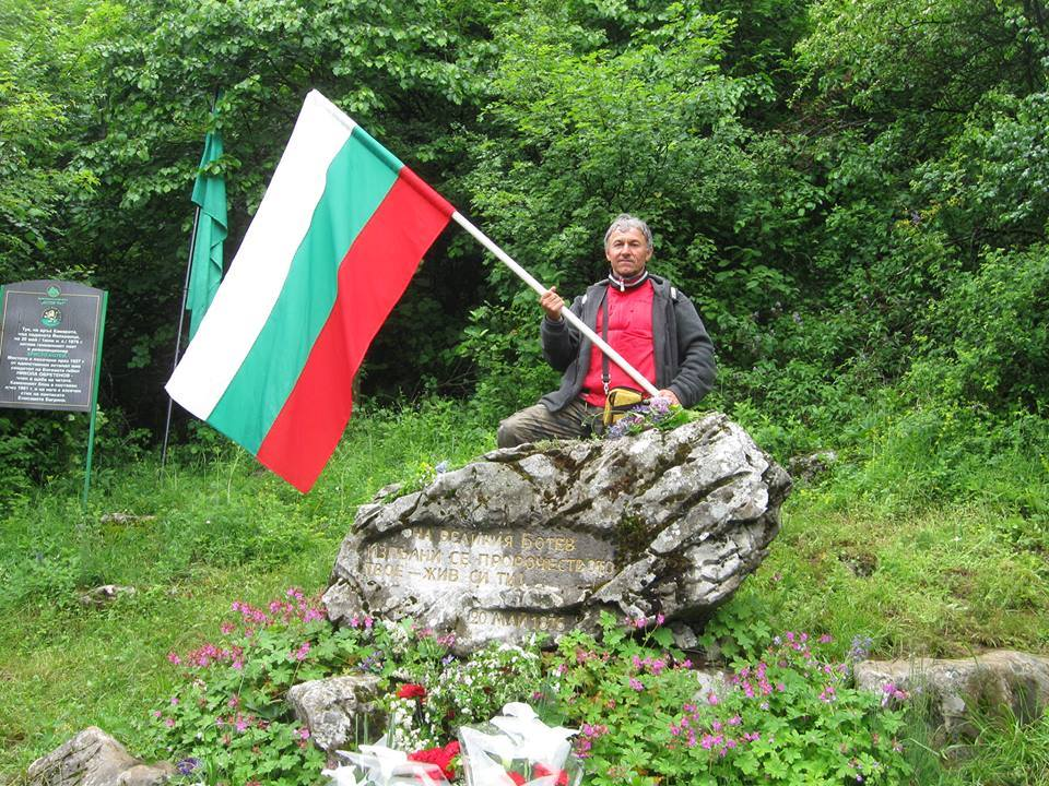 Валентин Княжевич
