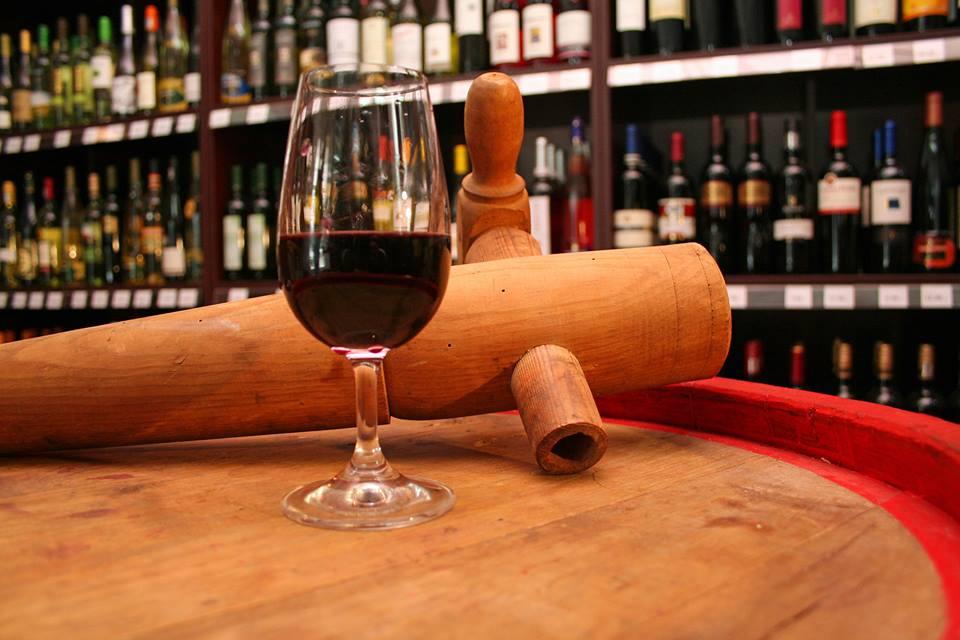 Винотека Безо