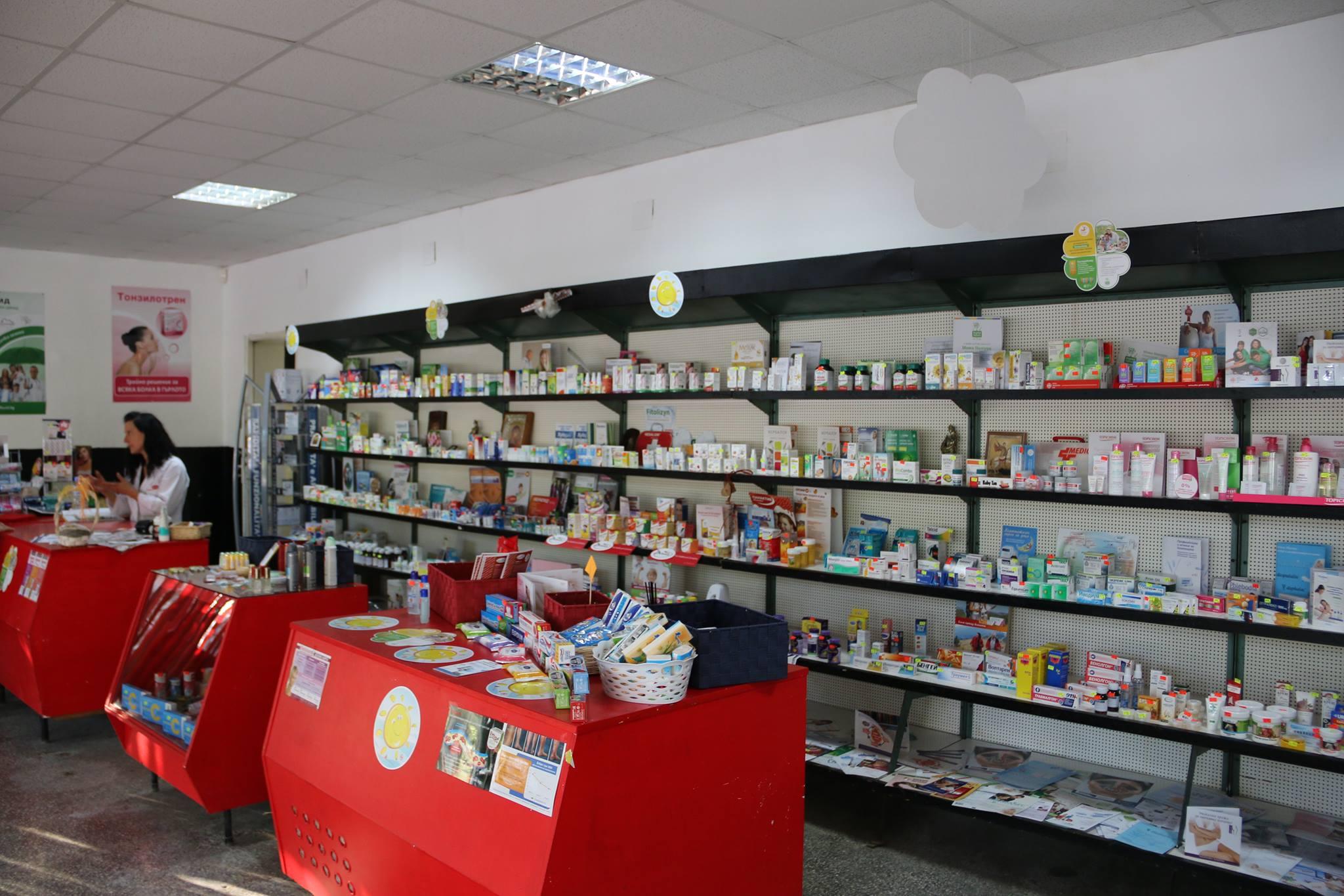 Денонощна аптека Търговище 2